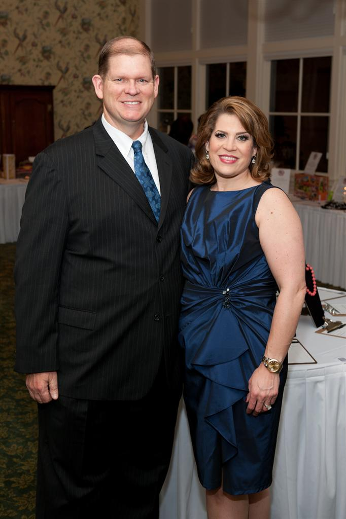 dream out loud event chairs bill and stephanie swingle India House Gala & TUTS Dream Out Loud