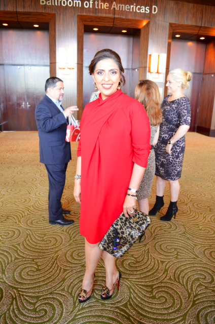 honoree nidhika mehta Womens Health Summit