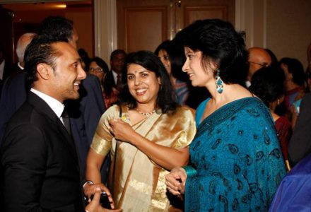 Talking With Actor Rahul Bose