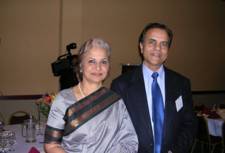 Talking With Waheeda Rehman