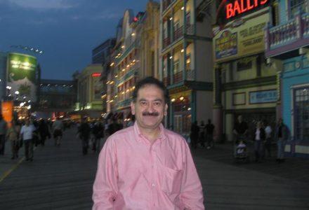Rohit Vyas's Corner