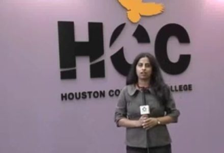 A Houston Community College with Potential