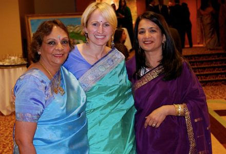 Indo American Charity Foundation Gala 2008