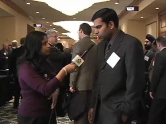 Houston Strategic Conference | Houston growing Globally