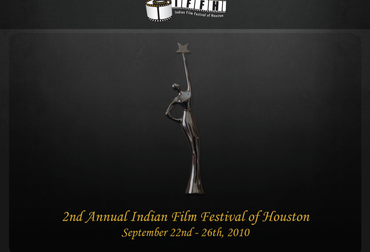 Annual Indian Film Festival of Houston