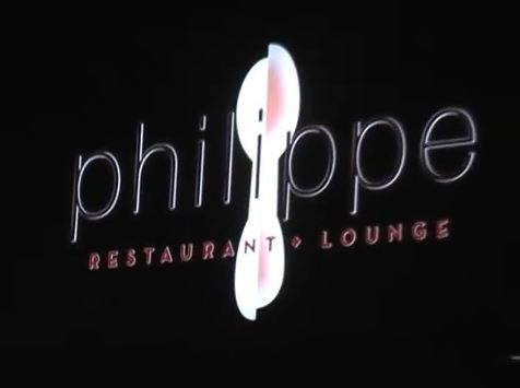 Philippe Restaurant Experience