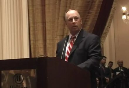 IACCGH Healthcare Reception | Healthcare Reform by Dan Wolterman