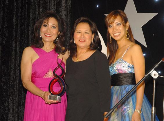19th Annual APAHA Gala: Dancing For a Cause