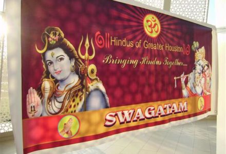 Community Celebrates Hinduism, Youth and Indian Culture