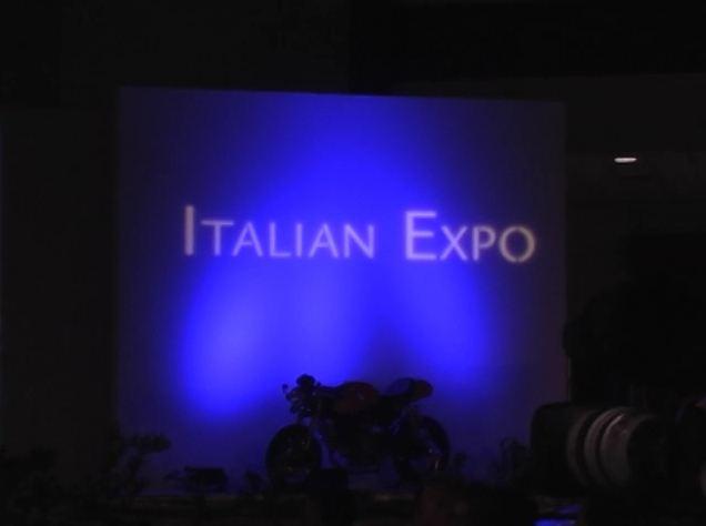 Passion For Fashion: Italiano Style