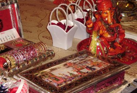 Music Series and A Grand Patel Wedding