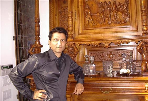 Recreating Beauty   Dr. 90210 – Raj Kanodia