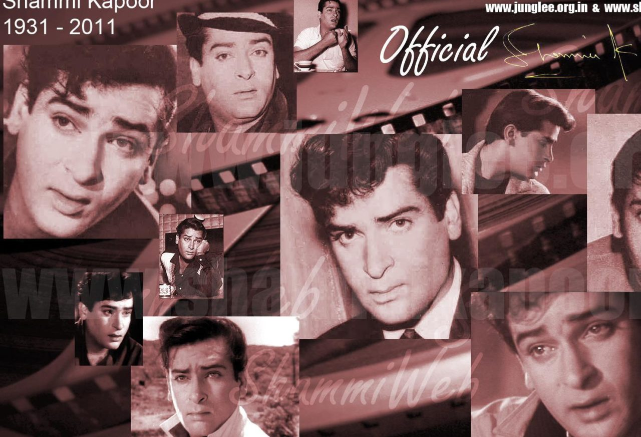Shammi Kapoor – Legends never die