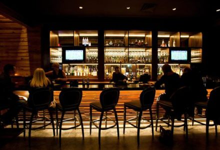 Bistro Alex: Restaurant Weeks Experience