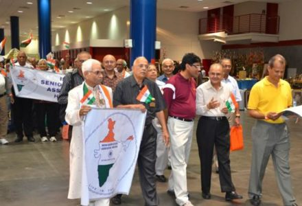 India Fest Celebrates Indian Culture