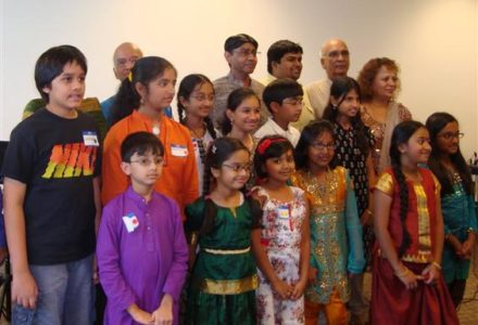 Talented Little Champs & Upcoming India's Independence Day Celebrations