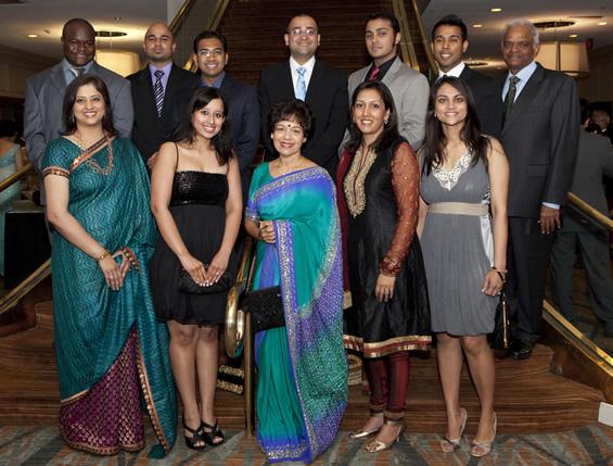 Pratham Young Professionals