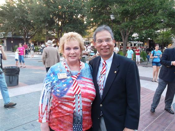 Commemorating 9/11 – Indo-Americans join hands in remembrance