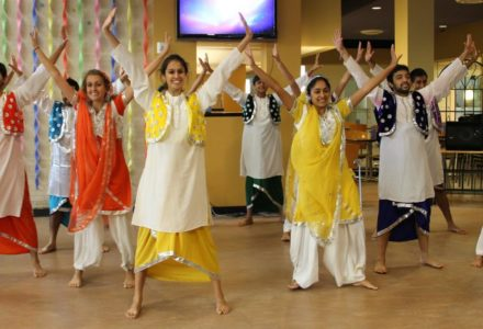 Diwali Dhamaka – Houston Celebrates the Festival of Lights