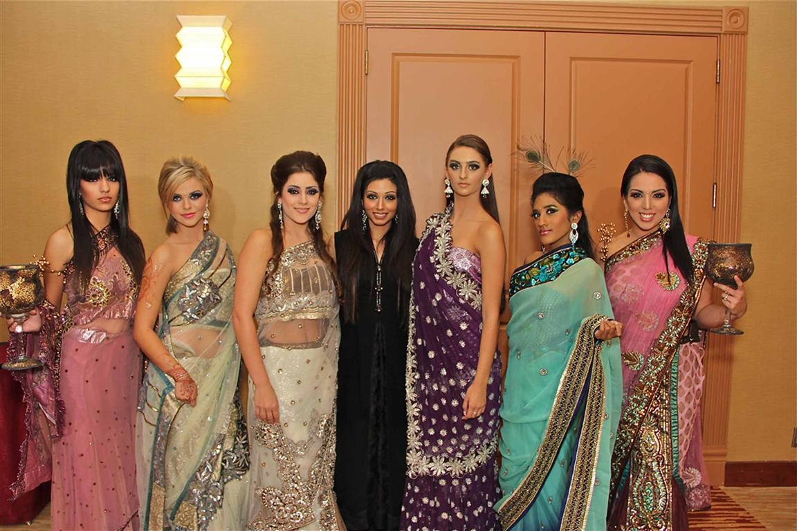 Fashionistas Galore! Fashion Show & Expo