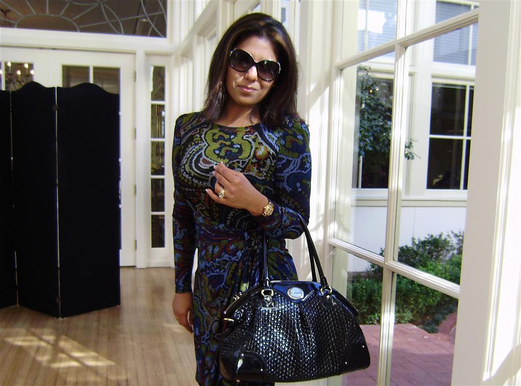 Fashionista of the Month   Latika Bathija