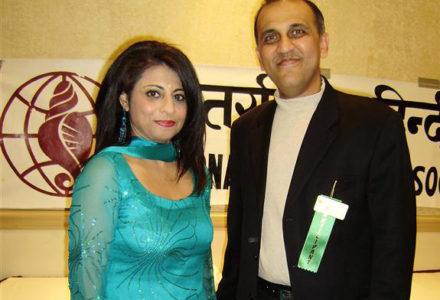 Celebrating Hindi