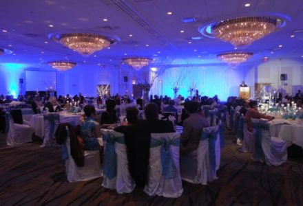 First Annual ITC Gala Highlights Houston's International Business Ties