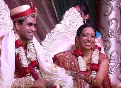 Pritesh Mehta & Kavita Shah