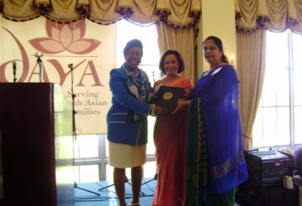 DAYA Gala Takes Ownership!