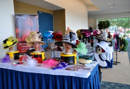 Mad Hatters to Polo Fashion – Houston is Crazy for Hats!