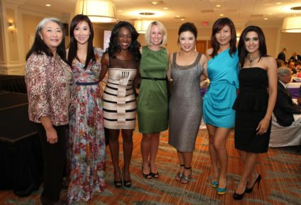 Stars Among Us Gala Filled with Glamour, Style & Talent