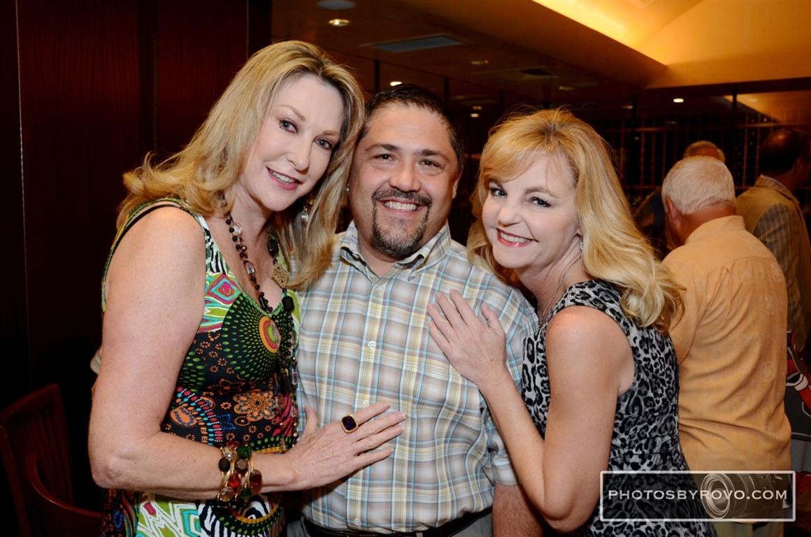 Reality Bad Boy, Farewells and Sweet Talk! Houston's heating up with events