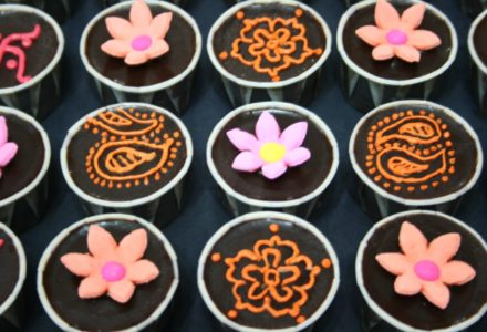 Sparkle Up Your Day with Cupcakes – 21st Century Cupcakes