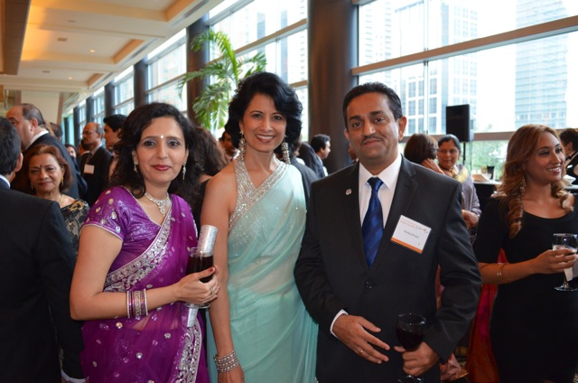 Indo American Chamber of Commerce Gala