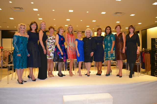 ABC 13 Women of Distinction