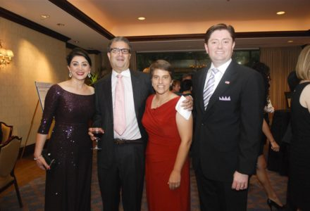Saving Lives and Celebrating Courage – Tahirih Justice Center's Inaugural Houston Gala