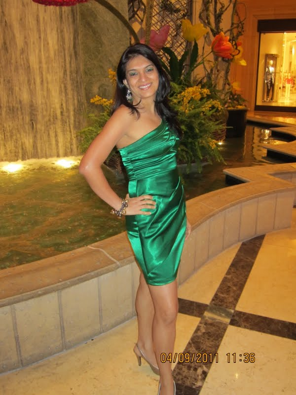 Fashionista Of The Month Seema Sanghi Lcahouston