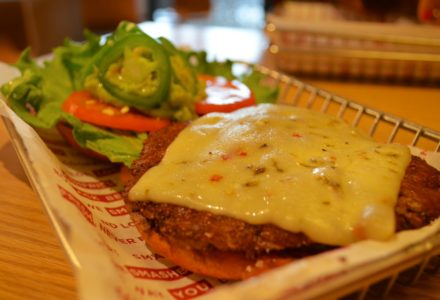 Smashburger and Beer Pairings!