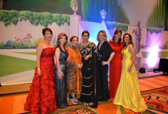 Women of Distinction Winter Ball