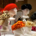 Hats Fascinators and Book Signing  (3)