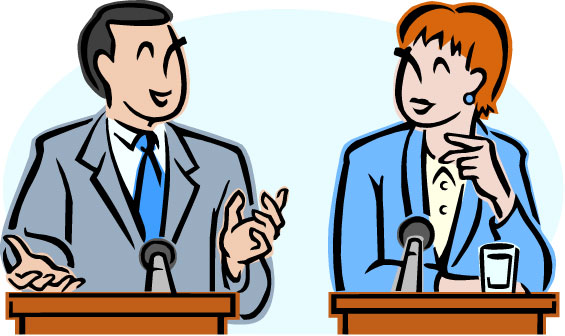 Can Competing Political Affiliations Wreck a Relationship?