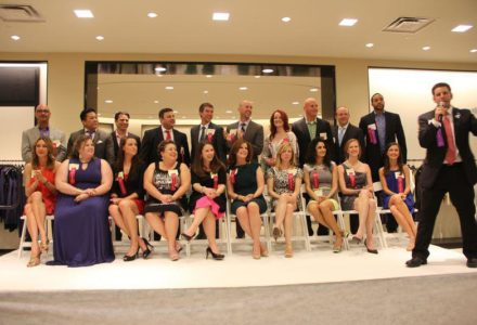 Houston's Young Professional Men and Women Gear Up for Leukemia and Lymphoma Campaign
