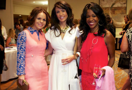 Spirit of Spring Luncheon – New Beginnings With The Children's Assessment Center