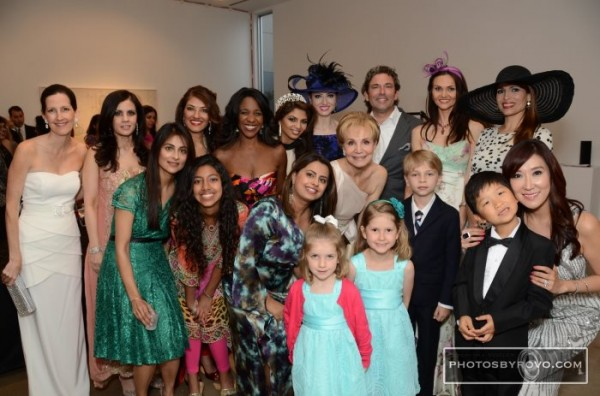 1st Annual International Mothers' Day Soirée (1)