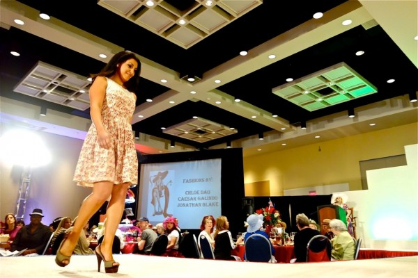 6th Annual Spring Luncheon and Fashion Show