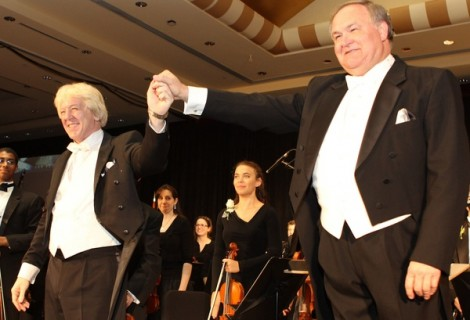 Virtuosi of Houston gala May 2012 Maestro Franz Antone Krager Maestro Andrzej Grabiec 470x320 Treat Your Mama With Fine Wine and Music