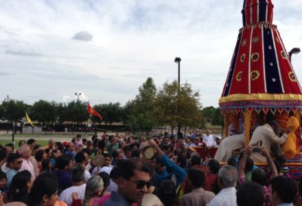 International Celebrations – Rath Yatra to Bastille Day