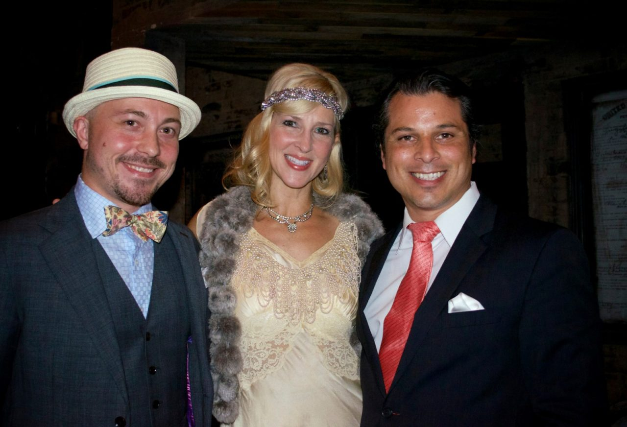 The Gatsby Soiree