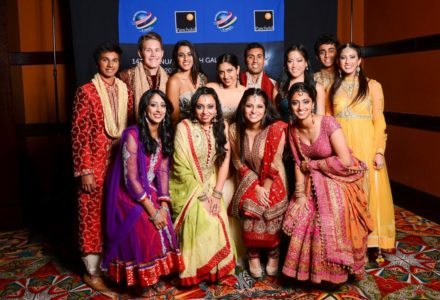 14TH Annual Indo American Chamber of Commerce Gala