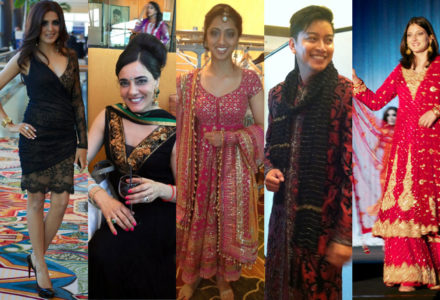 Indo American Chamber of Commerce Gala was a Show Stopper!